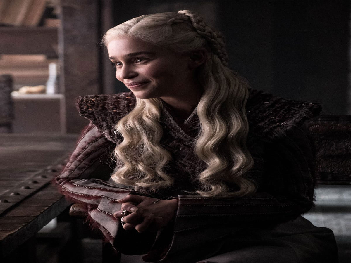 Game Of Thrones-Inspired Baby Names Are On The Rise
