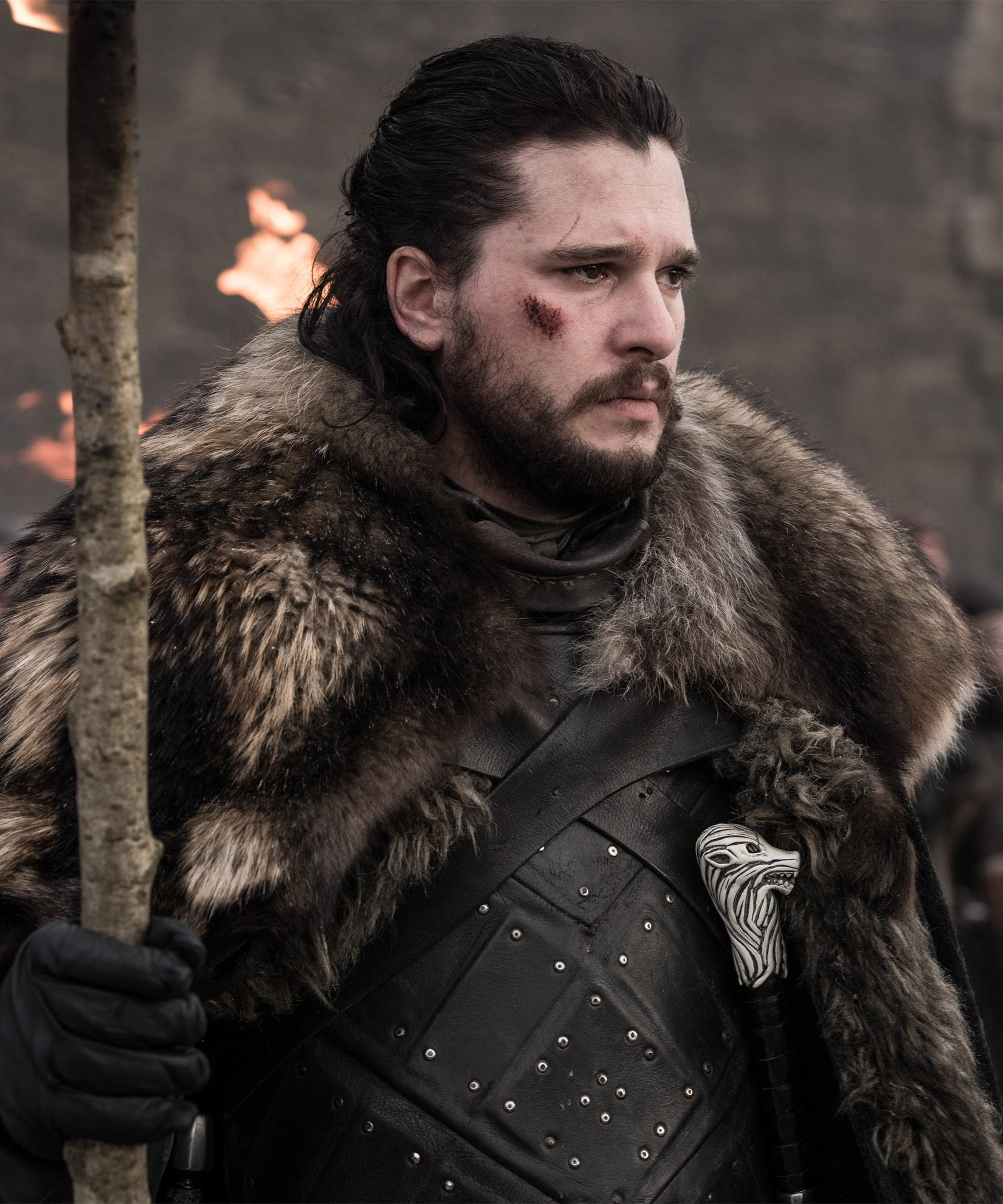 Ugh, Game Of Thrones Is Going To Give Jon The Iron Throne, Isn't It?
