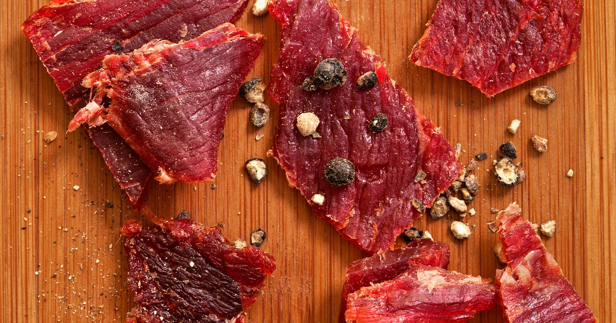 Is Beef Jerky Bad For You Or Just Misunderstood?