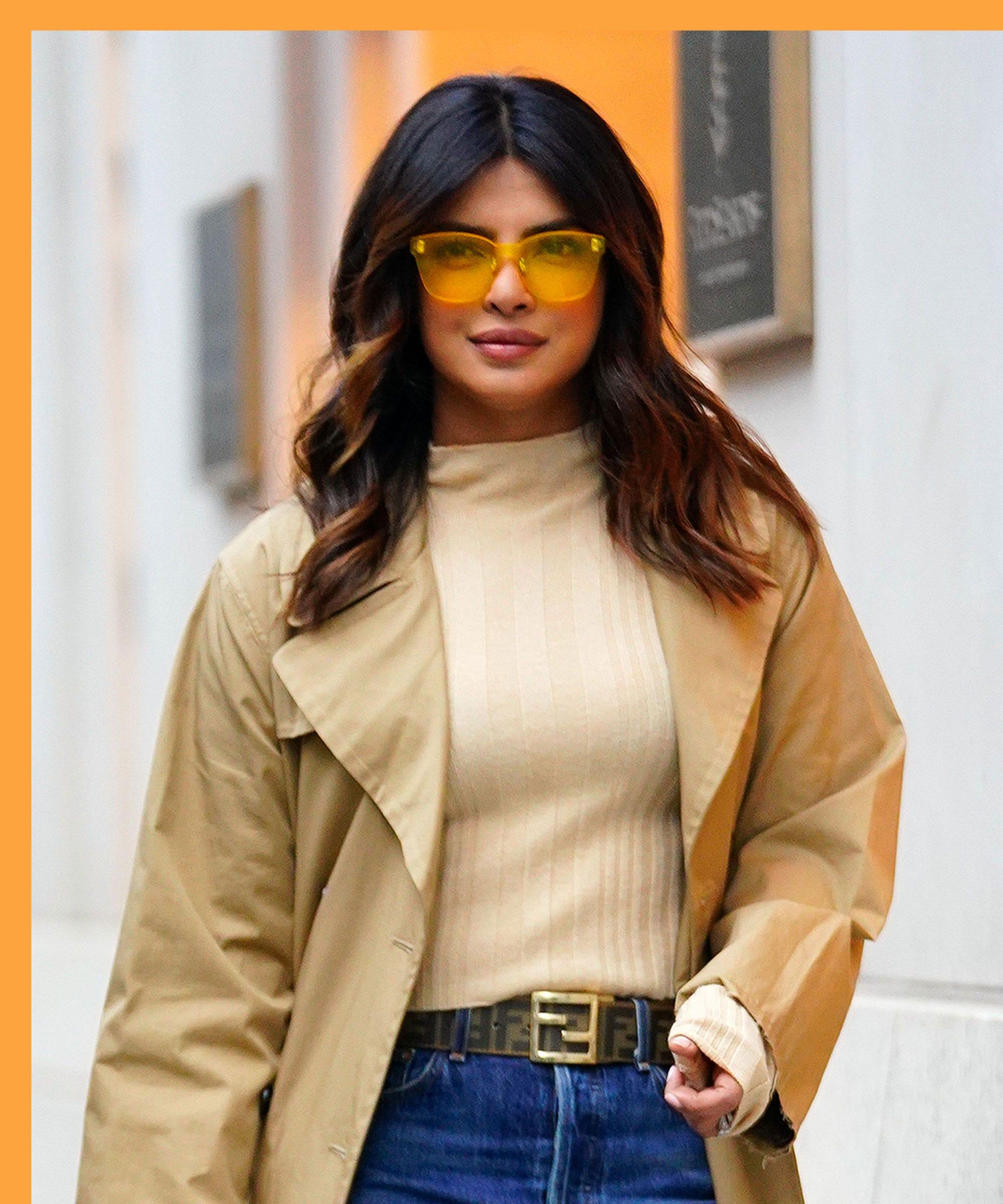 Proof That Priyanka Chopra's Beauty Looks Just Keep Getting Better