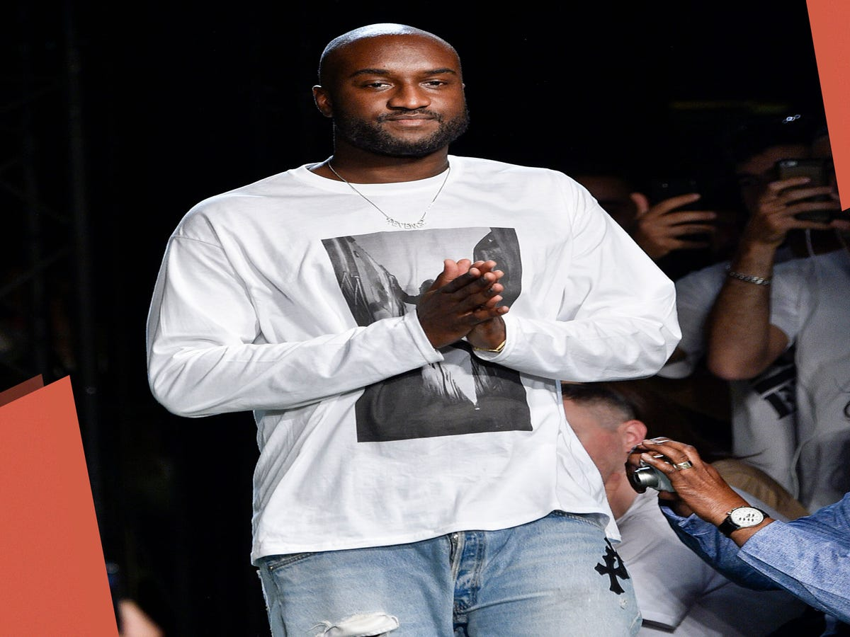 Virgil Abloh Shared His Off-White Staff — & The Internet Is (Maybe) Surprised