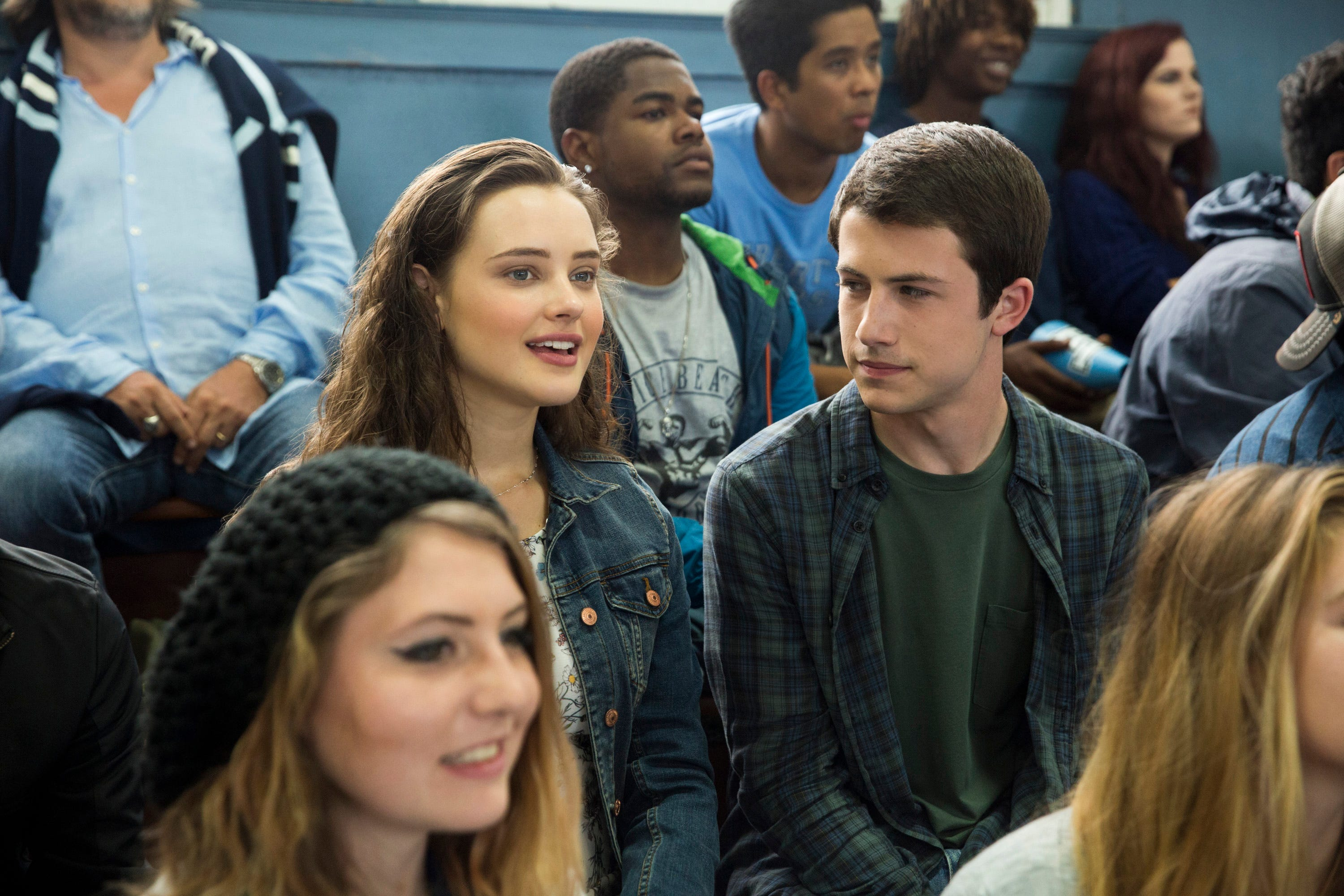 13 Reasons Why Season 2, Details, Episodes
