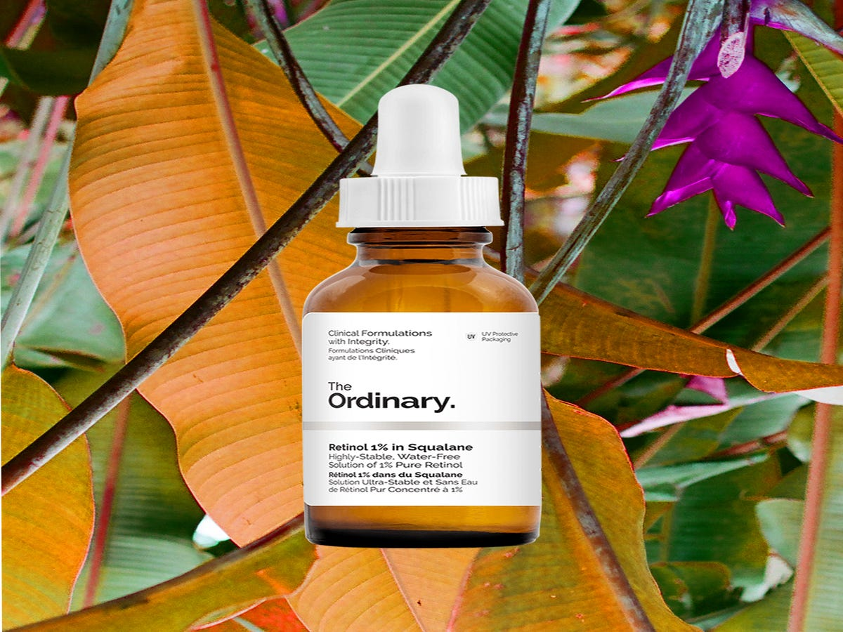 The Ordinary Is Officially Back In Stock At Sephora