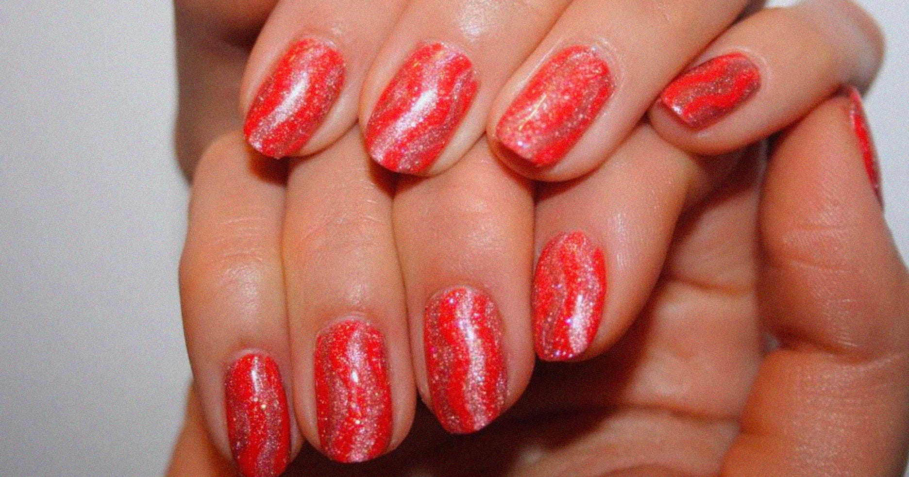 New Years Eve Nail Art Designs For Fun Holiday Manicure