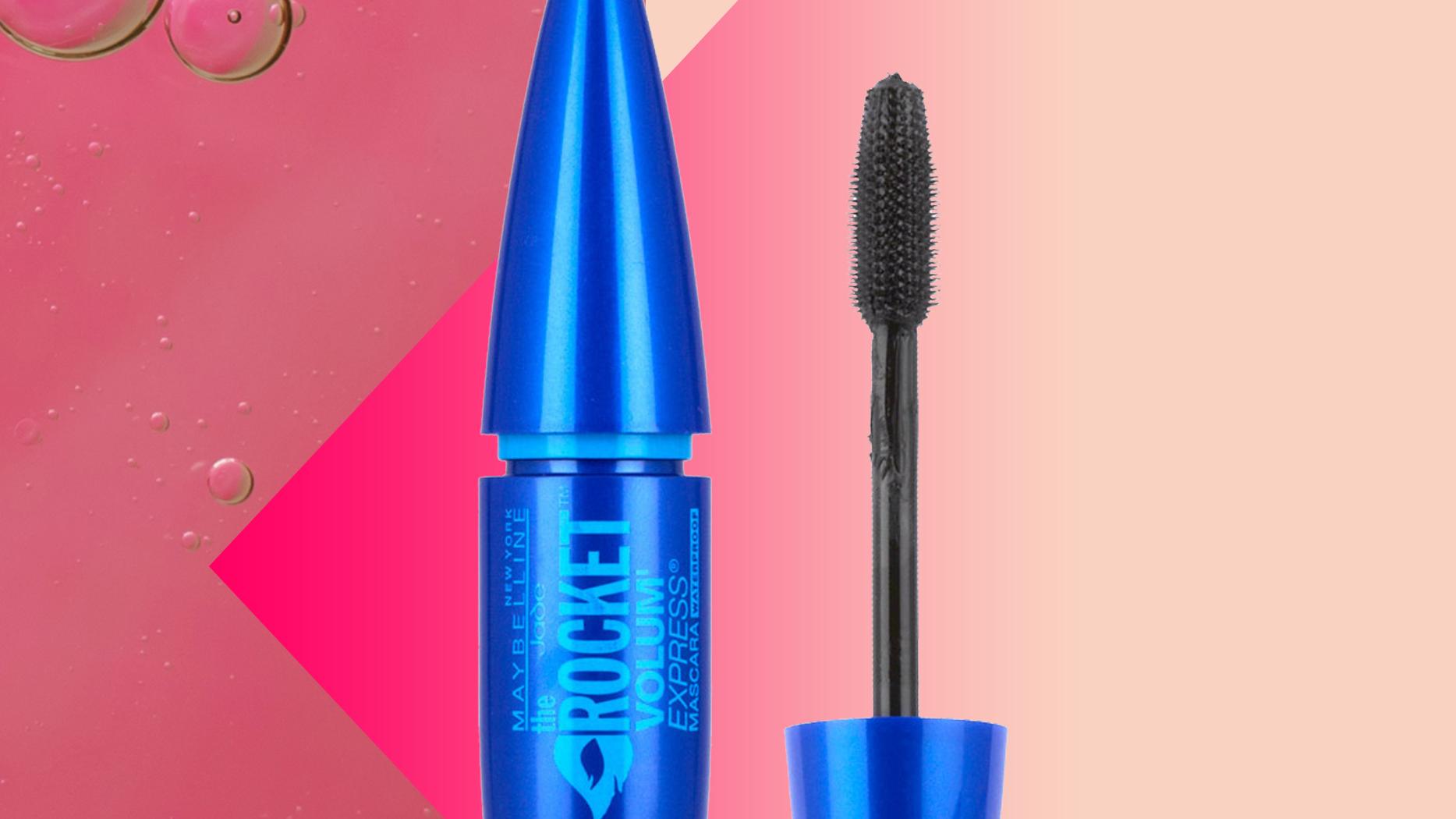 Waterproof Drugstore Makeup Maybelline Loreal Nyx