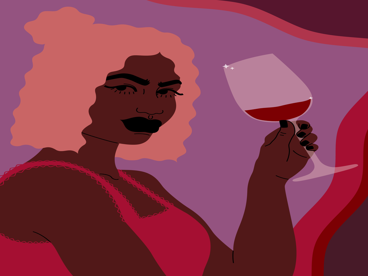 How To Speak Wine Like You re Wise Beyond Your Years