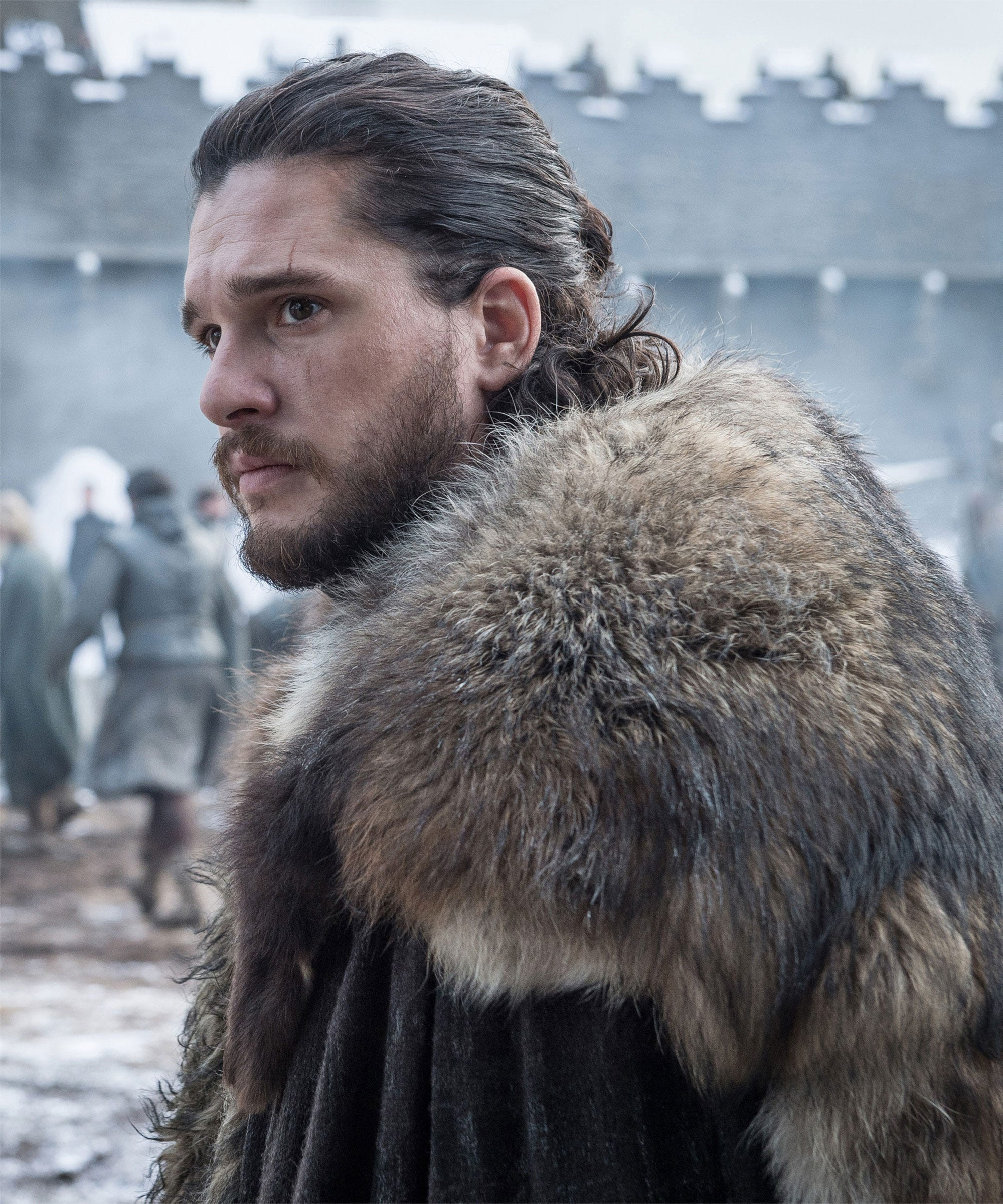 Is Kit Harington Funny, Game Of Thrones Sketches SNL