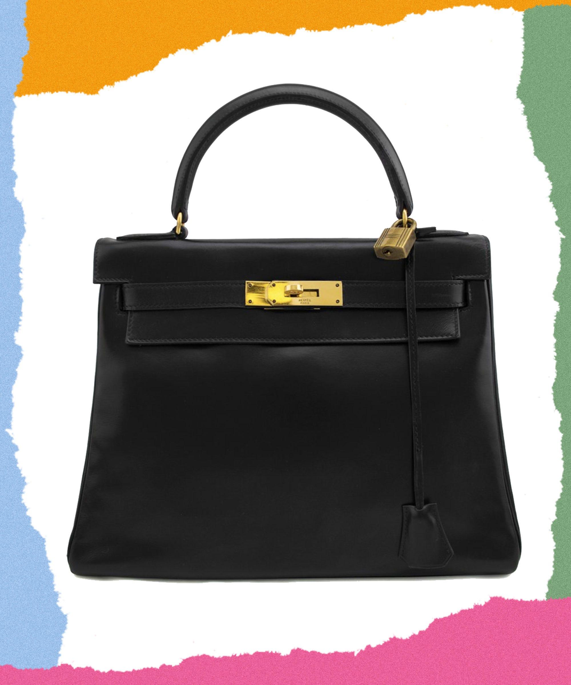 1811e513fb37 Where To Find Vintage Designer Bags Online