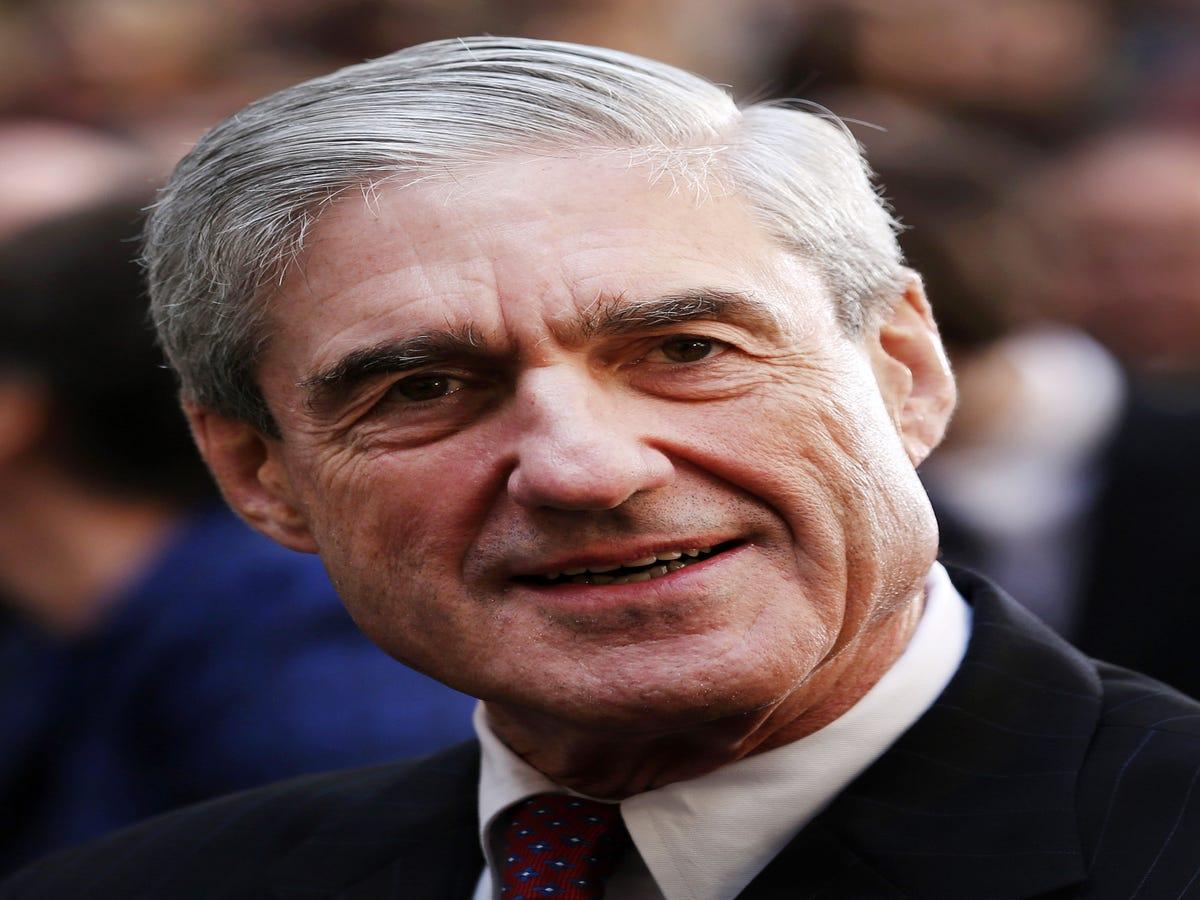 When Will Robert Mueller's Trump-Russia Report Be Released?