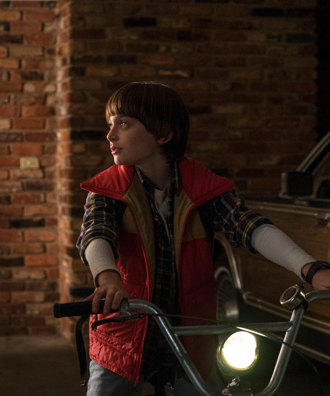 Stranger Things Netflix Season 1 Episodes Recap Guide