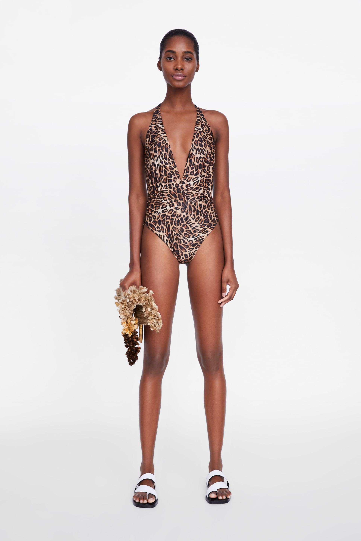 6e2d25315d Zara Swim & Beachwear Collection Spring Summer 2019