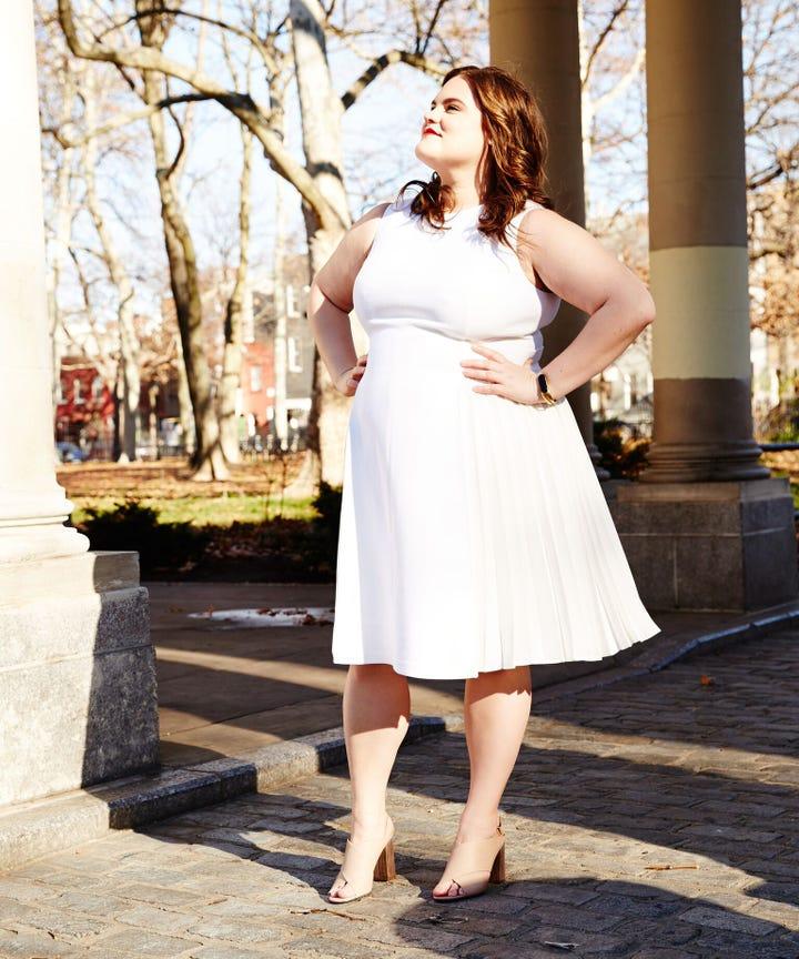 Plus Size Fashion Rules Body Positive Clothing