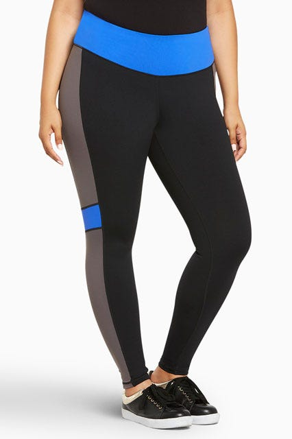1d084871a5910d Plus-Size Leggings, Cute Yoga Pants For Working Out