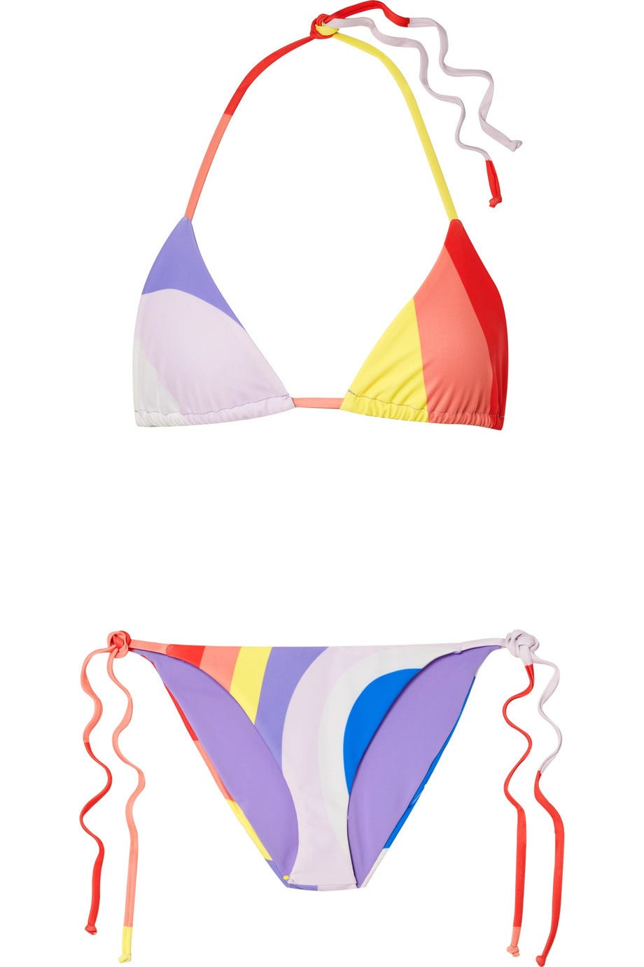 00d269109473f String Bikinis Are Summer 2018 Cutest Swimsuit Style