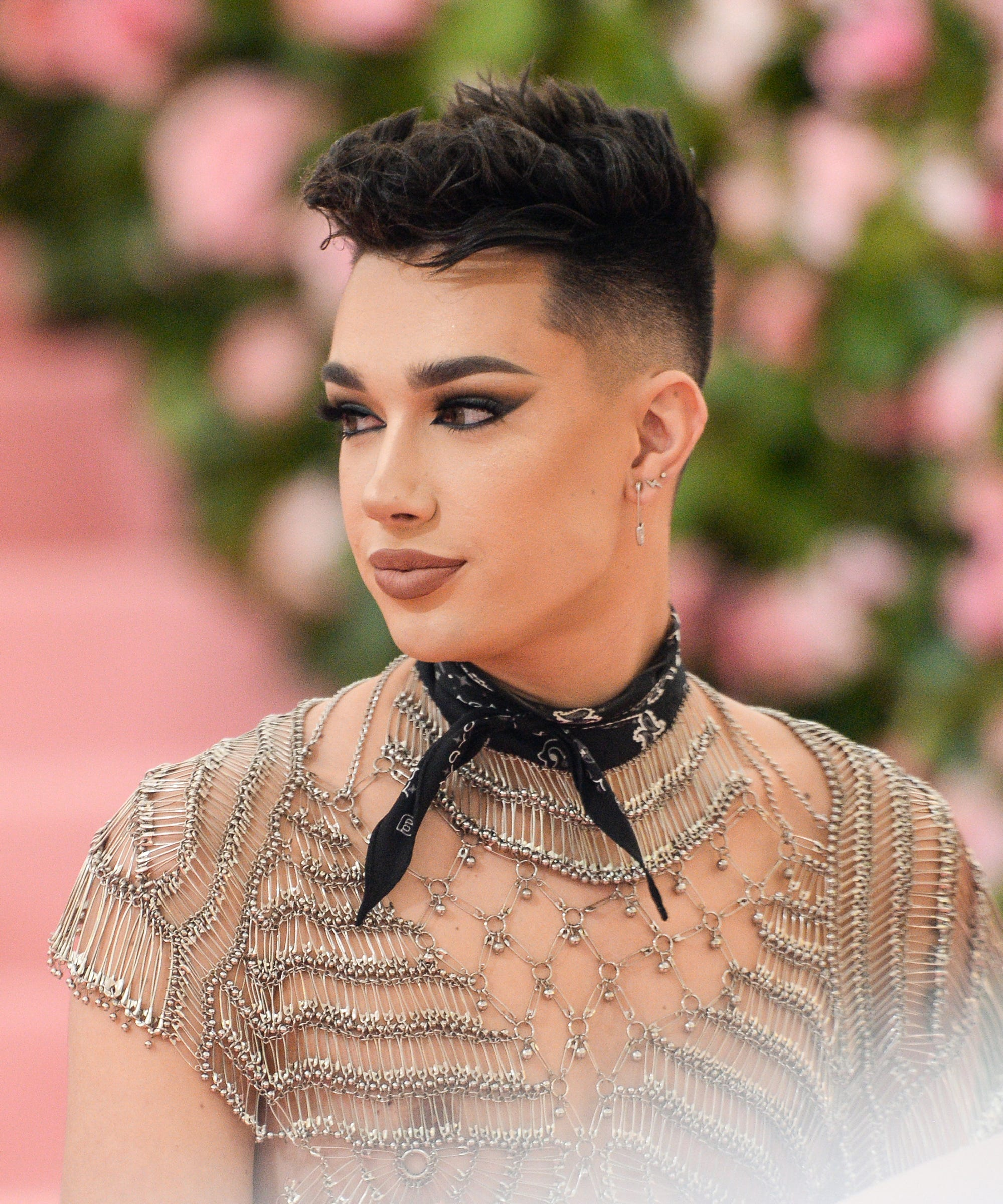 James Charles Clears The Air & Rebuts Claims Against Him In YouTube Feud