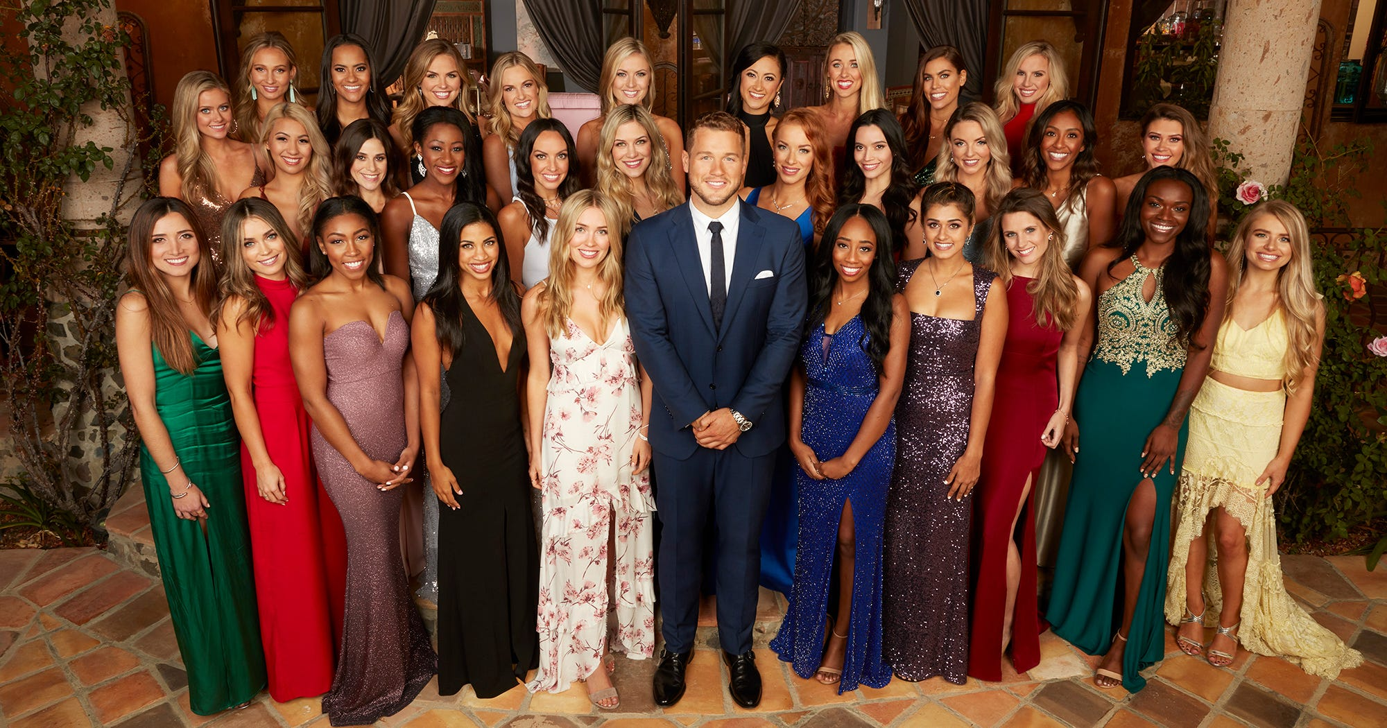 """One Of Colton's Contestants Broke The Biggest Unwritten """"Bachelor"""" Rule"""