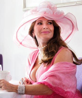 Lisa Vanderpump in Vanderpump Rules