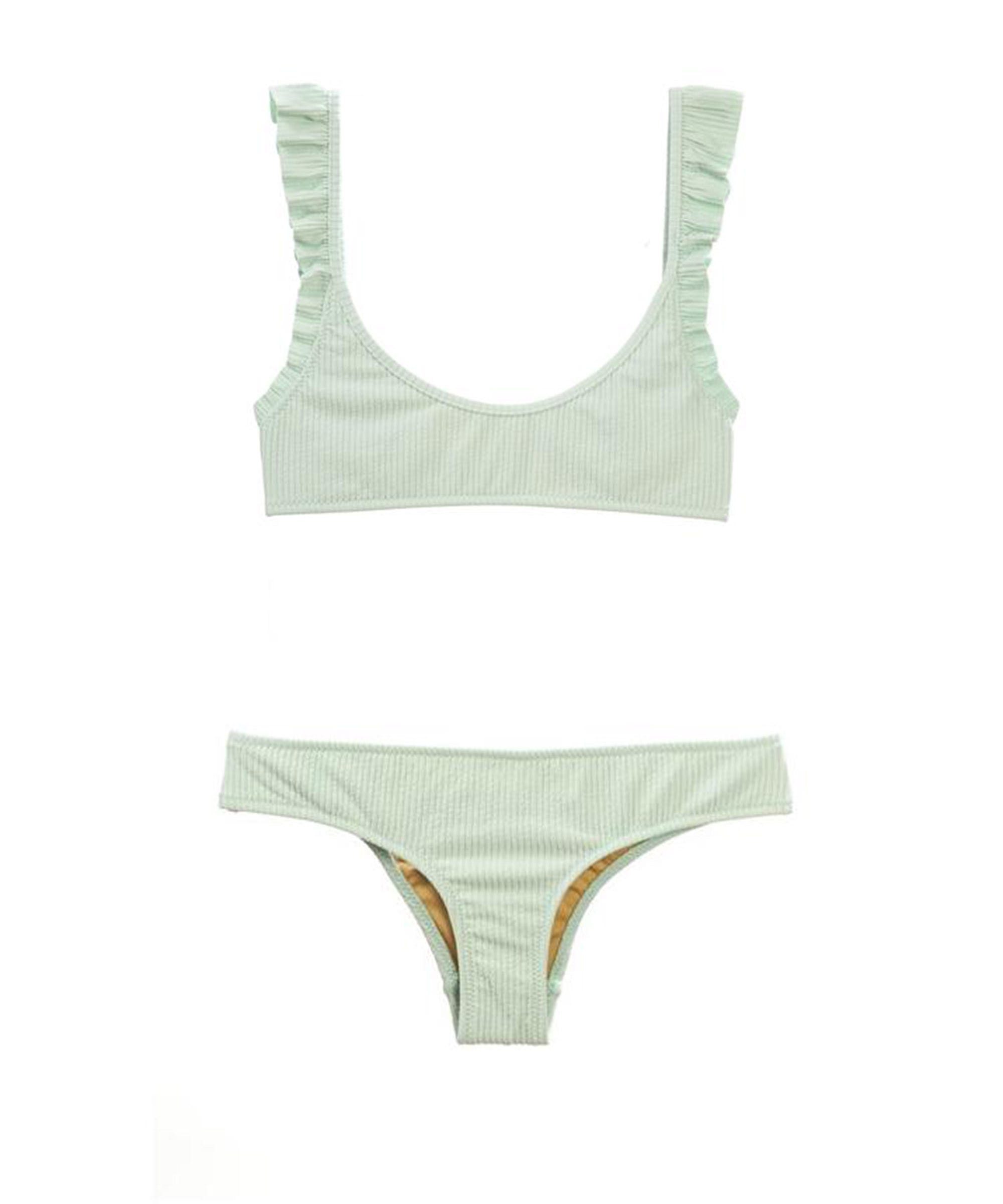 d0150830ea Best Swimsuits For Small Busts - Bikinis, One-Pieces