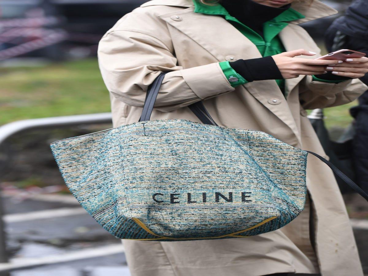 Celine s Hedi Slimane Gives Rare Interview — Here s 9 Takeaways