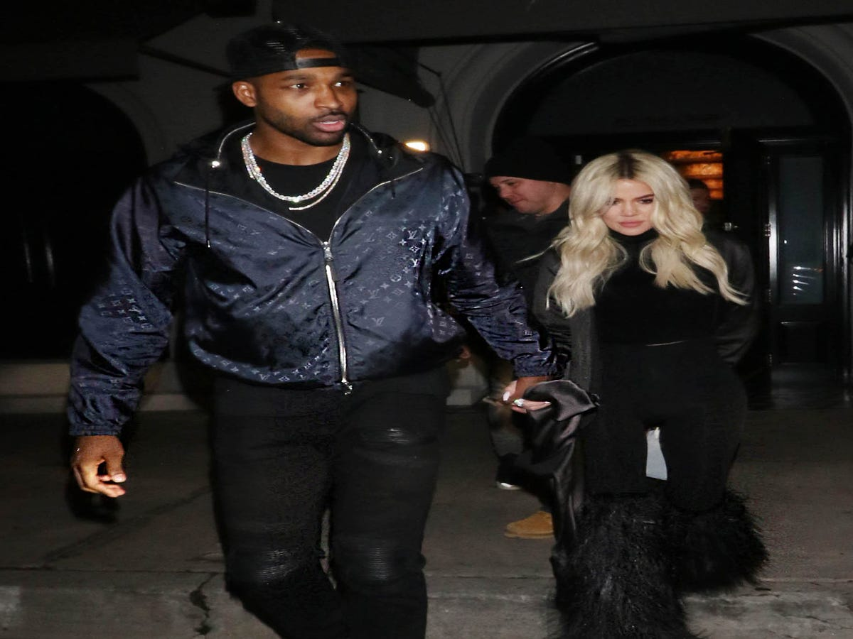 Were Khloé & Tristan Already Broken Up Before The Jordyn Woods Scandal Broke?