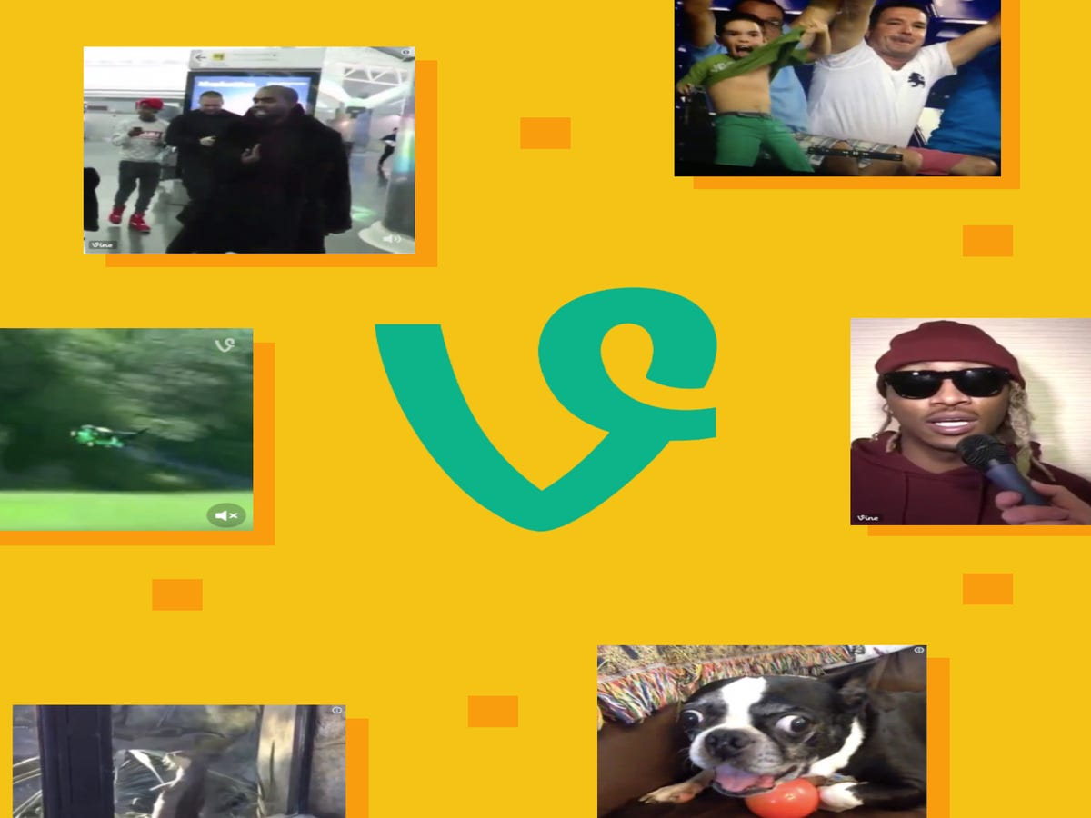Vine Is Dead, But The Internet Is Determined To Keep It Alive