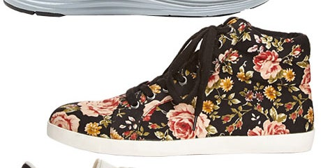 14 Stylish Sneakers That Go Beyond The Gym