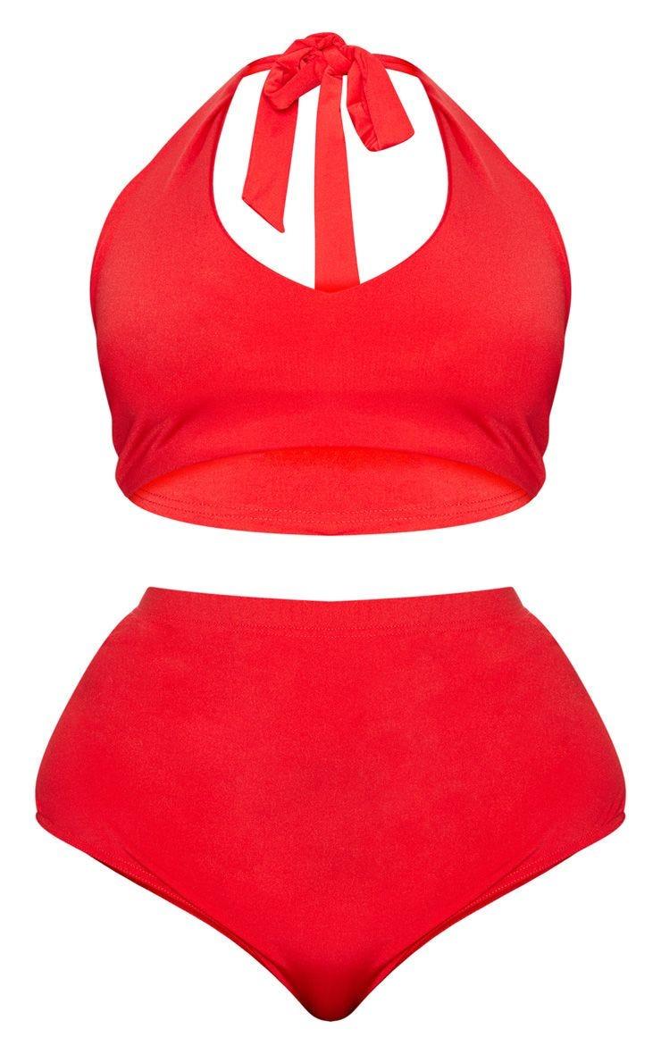 b052df5070 Bikini Tops And Swimsuits For Big Breasts