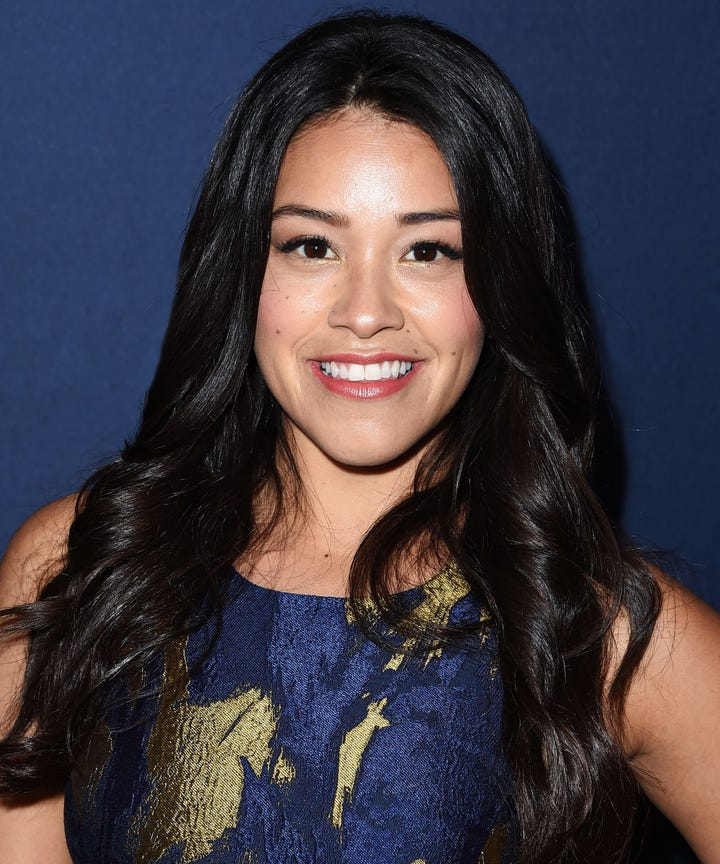 Hispanic Celebrities Medium Skin Tone Complexion Makeup