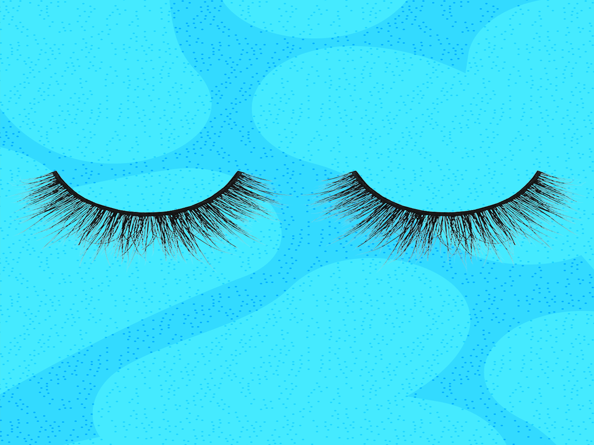 The Ultimate Guide To False Eyelashes