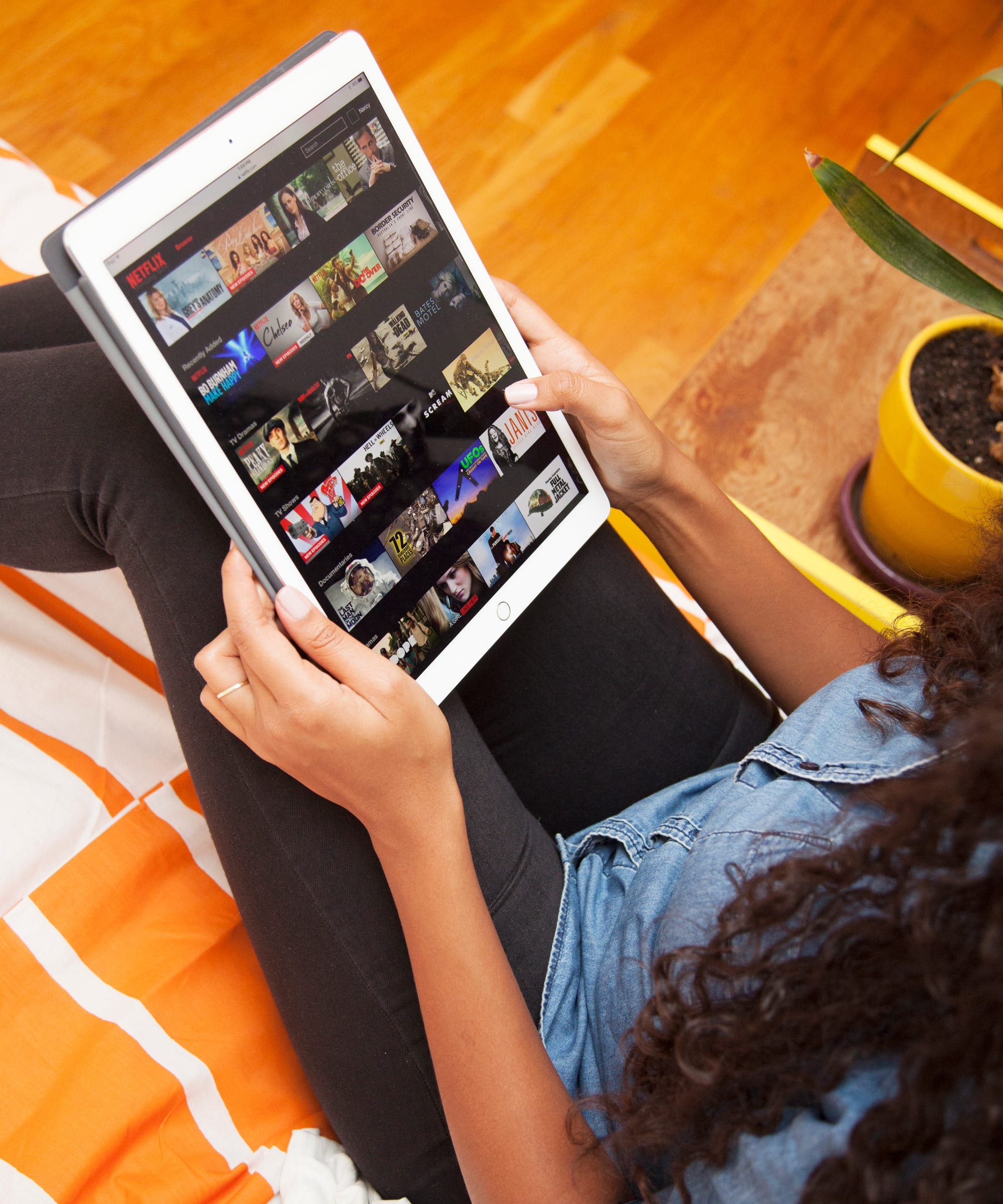 All The Streaming Service Discounts You Can Get If You're A Student