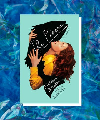 The Pisces by Melissa Broder
