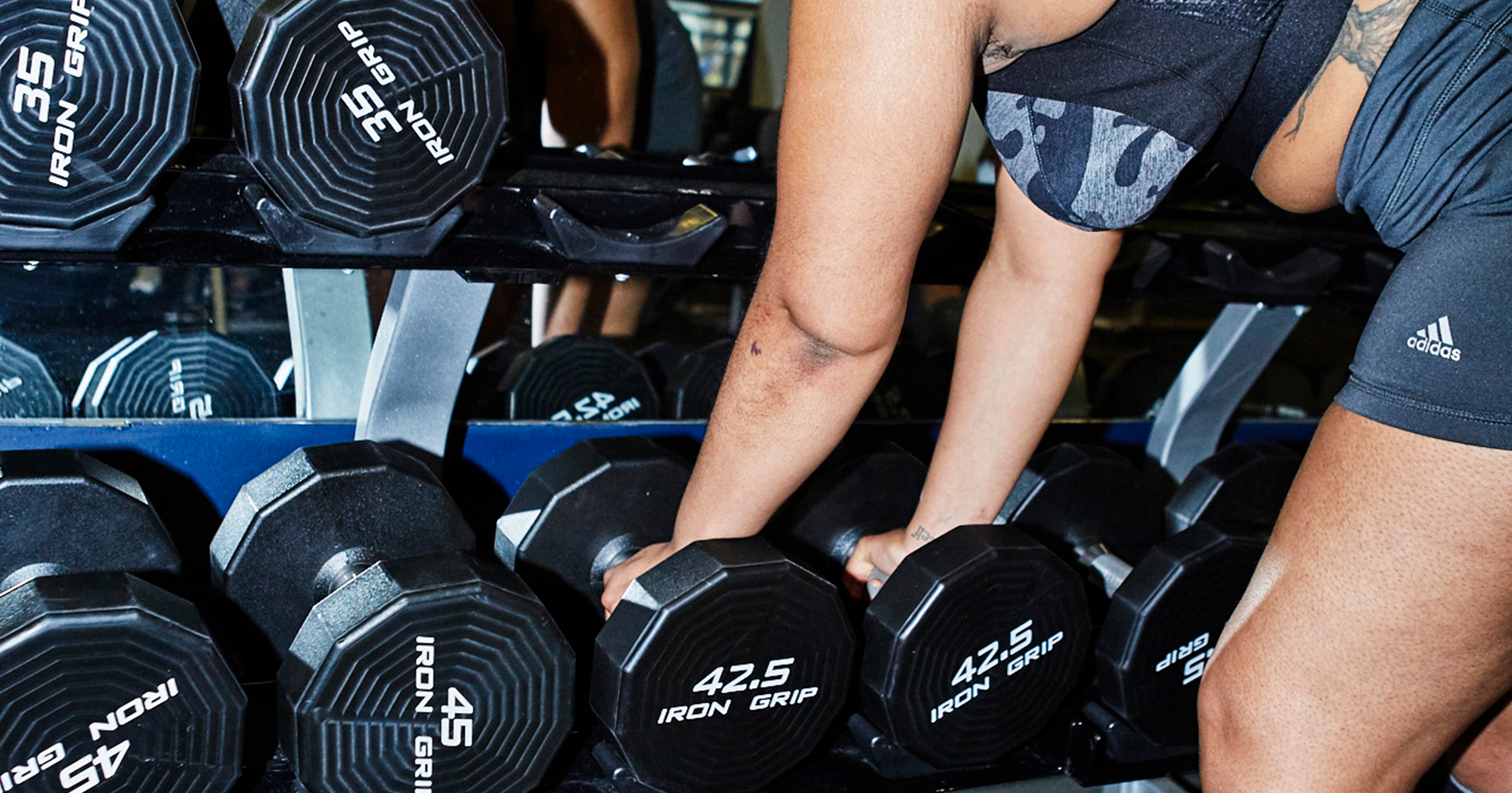 The Strength-Training Machines You Should Learn To Use In Your Gym