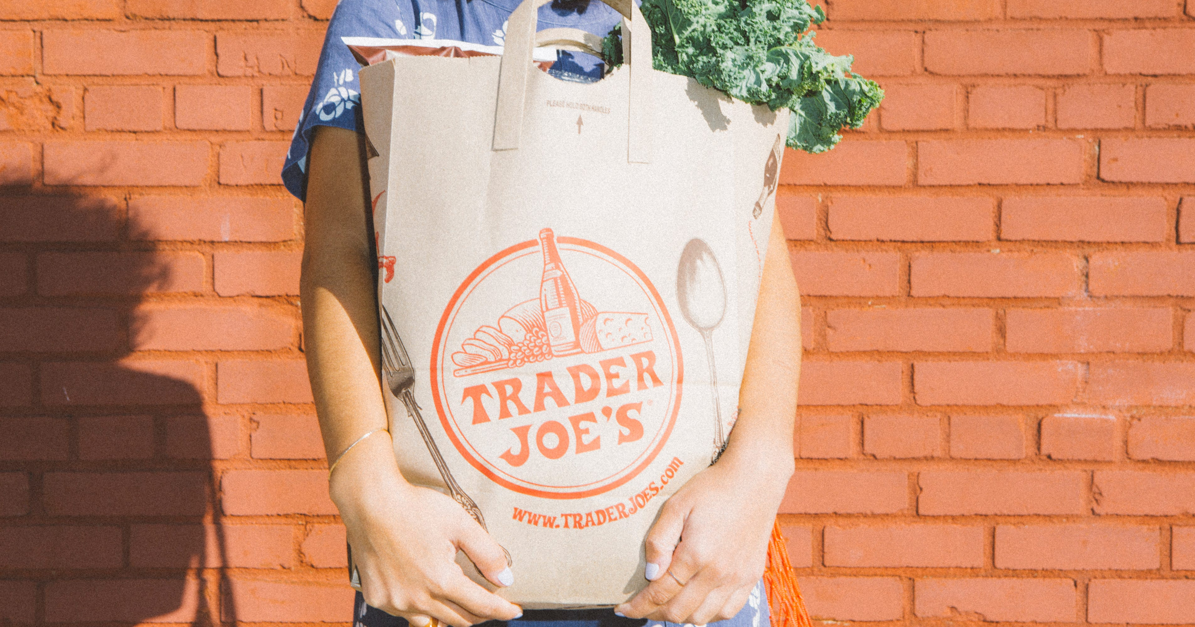 The BEST Wines To Buy At Trader Joe's