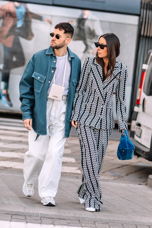 b2e545a34775 Milan Fashion Week Street Style Is A Breath Of Fresh Air