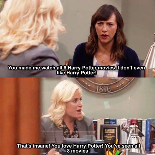 Movie TV Friendship Quotes