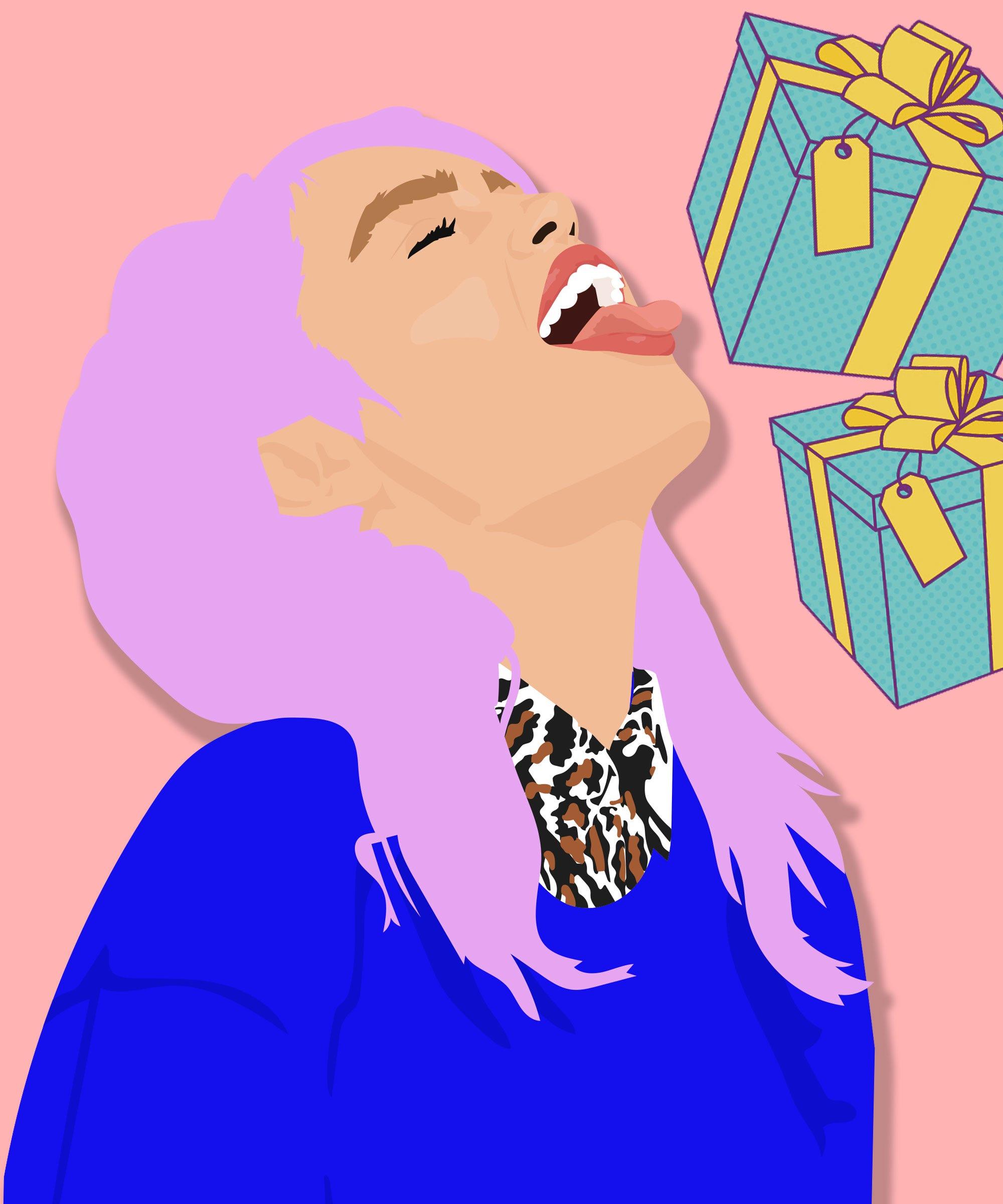 Miese Weihnachtsgeschenke: Unsere Top 12