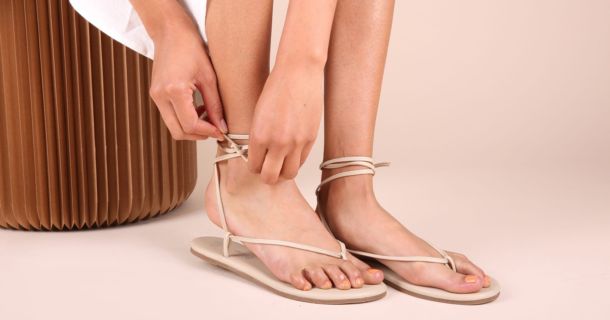 860571e1455 Olive And June Saturday Sandals Launch