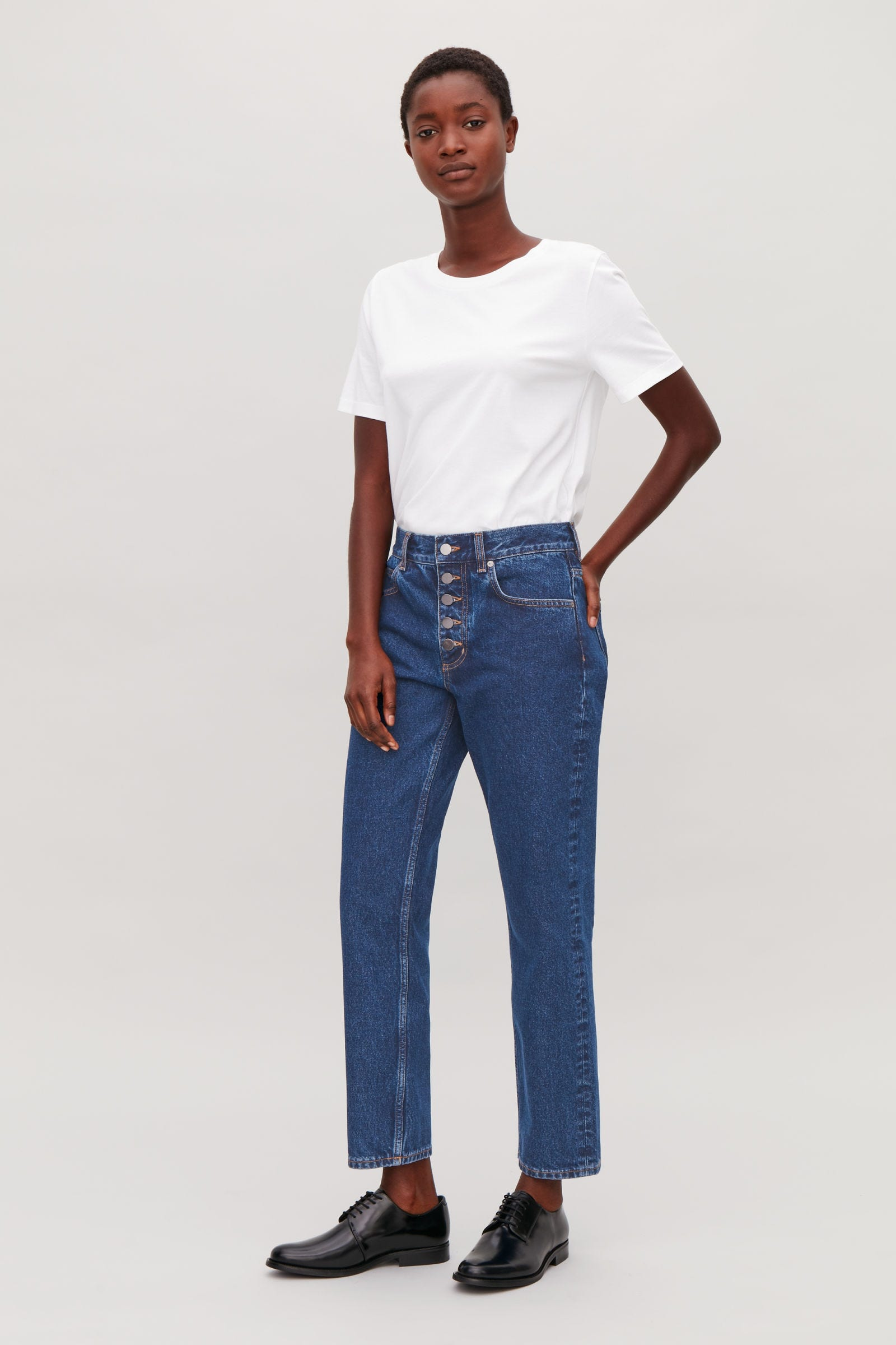 f4ad43cb33ea3 Denim   Jean Trends That Are Going To Be Huge In 2019