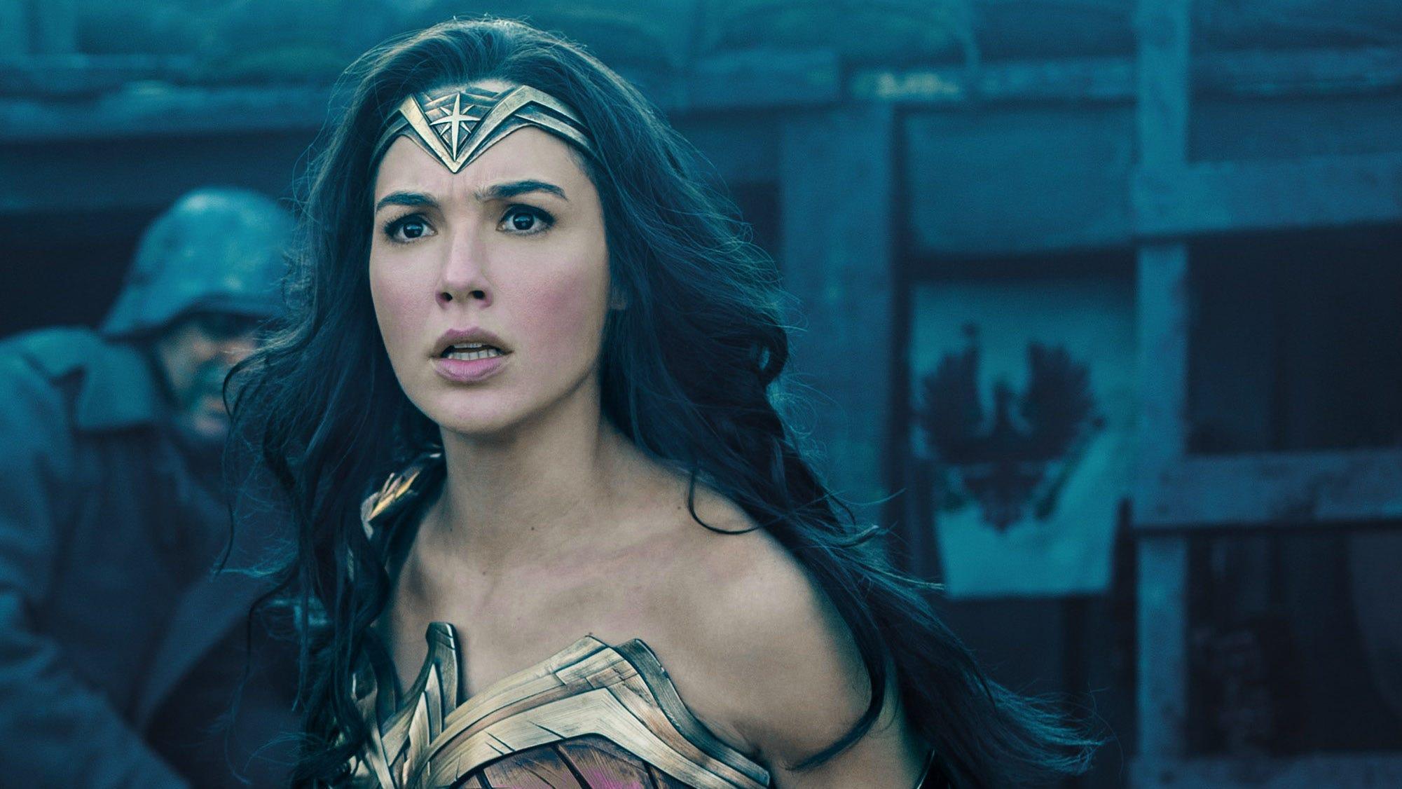 Wonder Woman 2 Is Heading To 1984 America