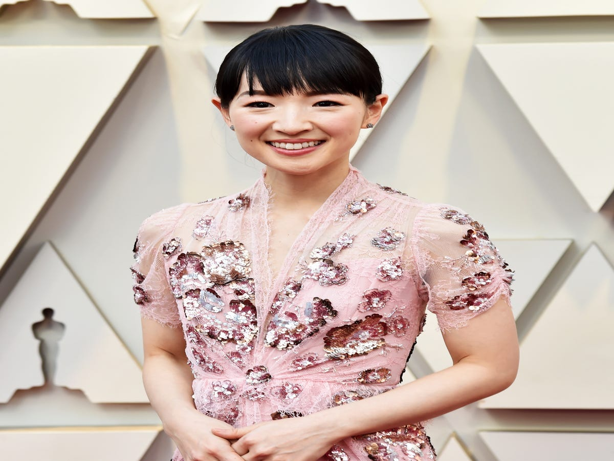 Maybe Marie Kondo Can Clean Up The Mess That Is The 2019 Oscars