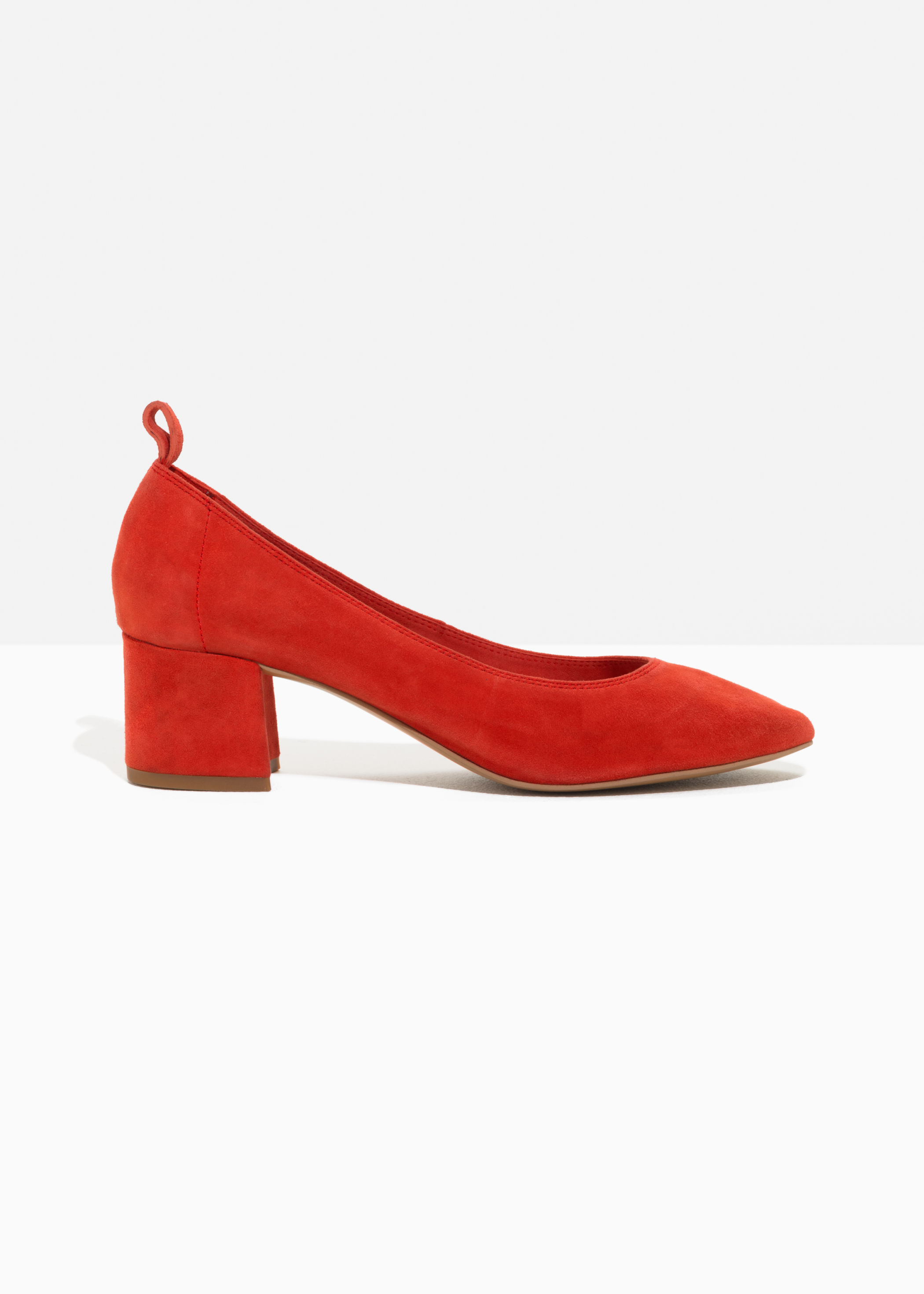 7aaeca4354a1 Closet Item  Red heels. How To Make It Work  If you have to D.I.Y. one  thing for Halloween