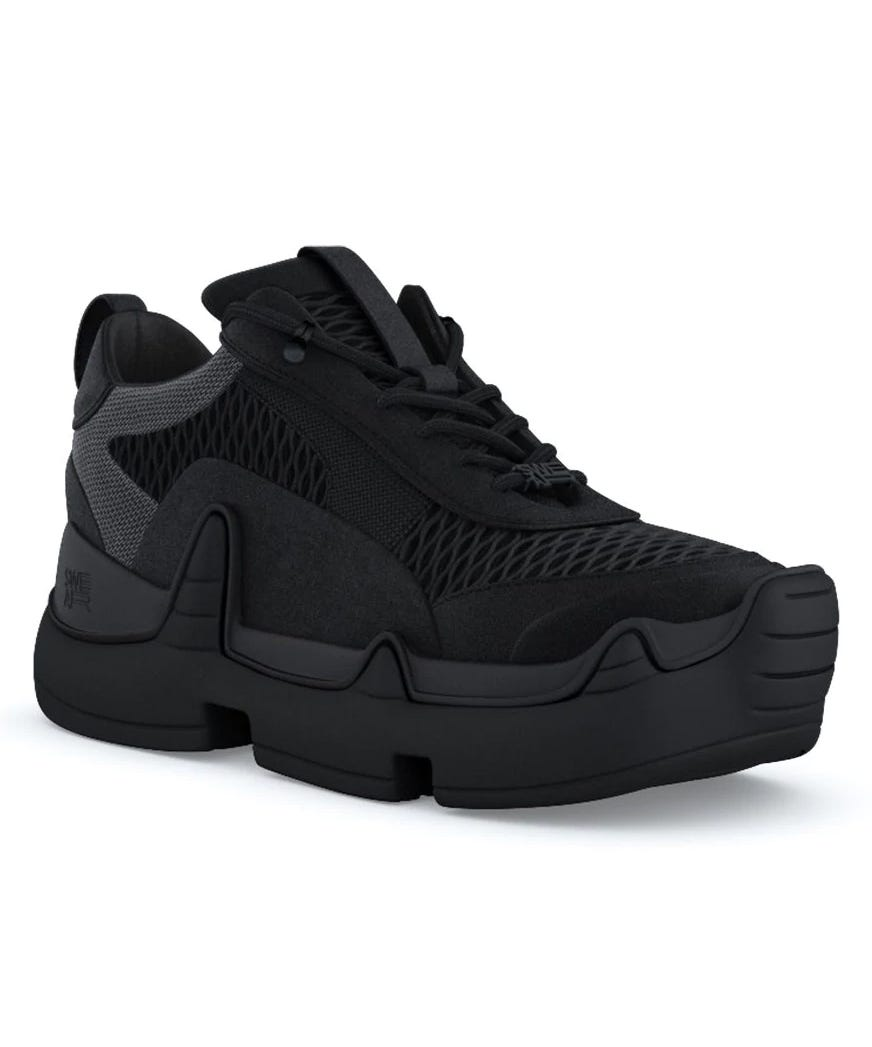 reputable site aaa28 9cee3 Best Sneaker Review Of 2018, Most Hyped Shoes