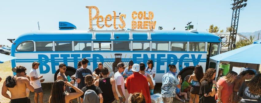 Best Coachella Food To Eat 2019, Full Food Lineup