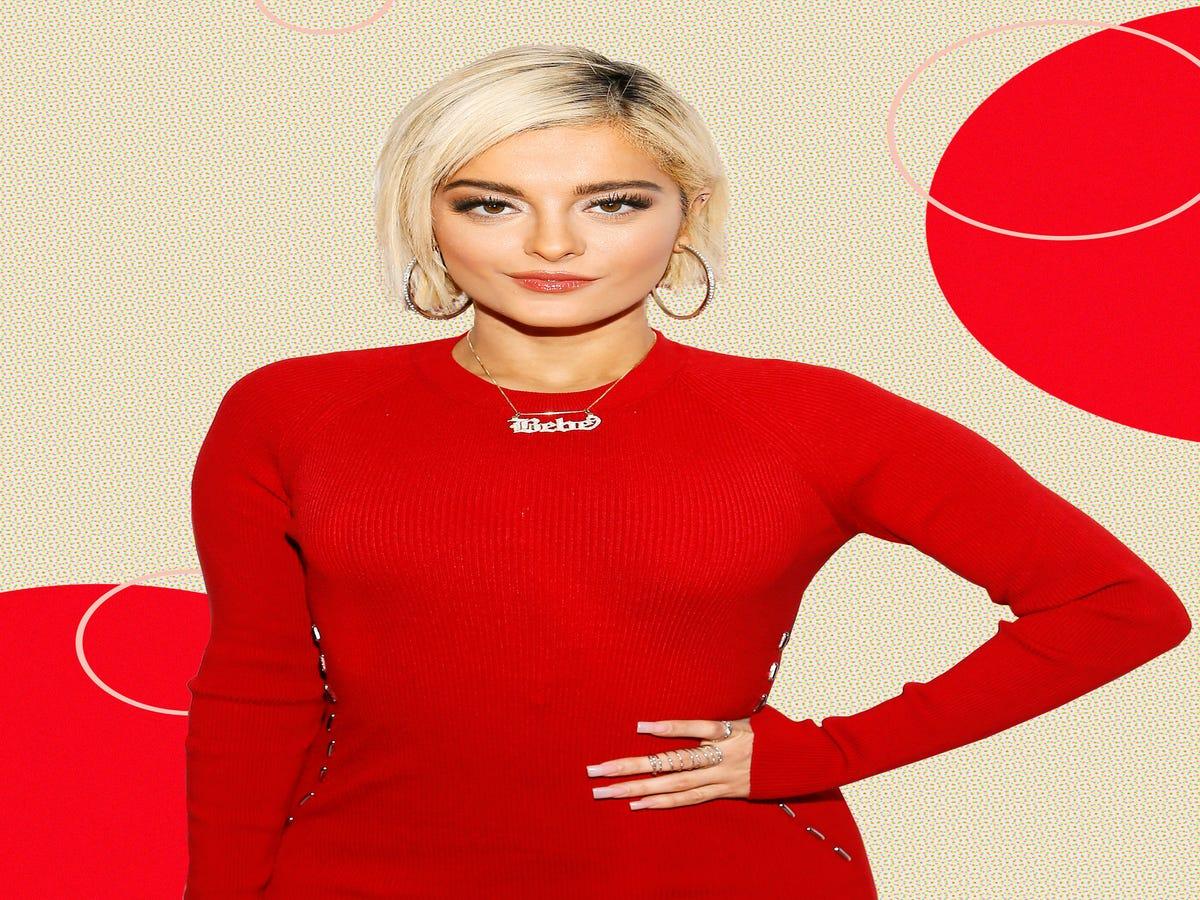 Bebe Rexha: Designers Won't Dress Me Because I'm A Size 8