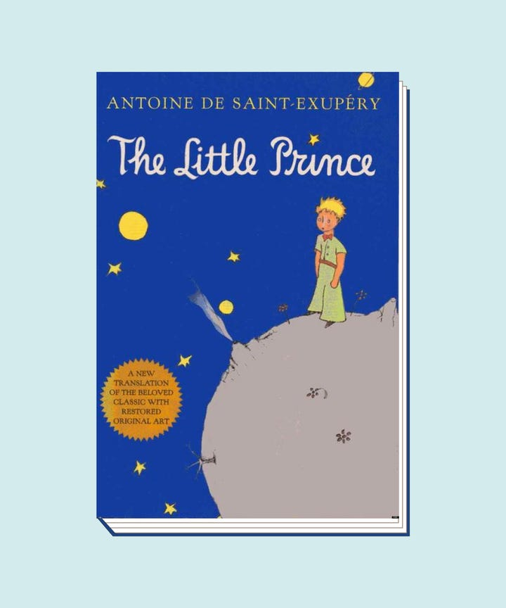 Our Favourite Quotes From The Little Prince