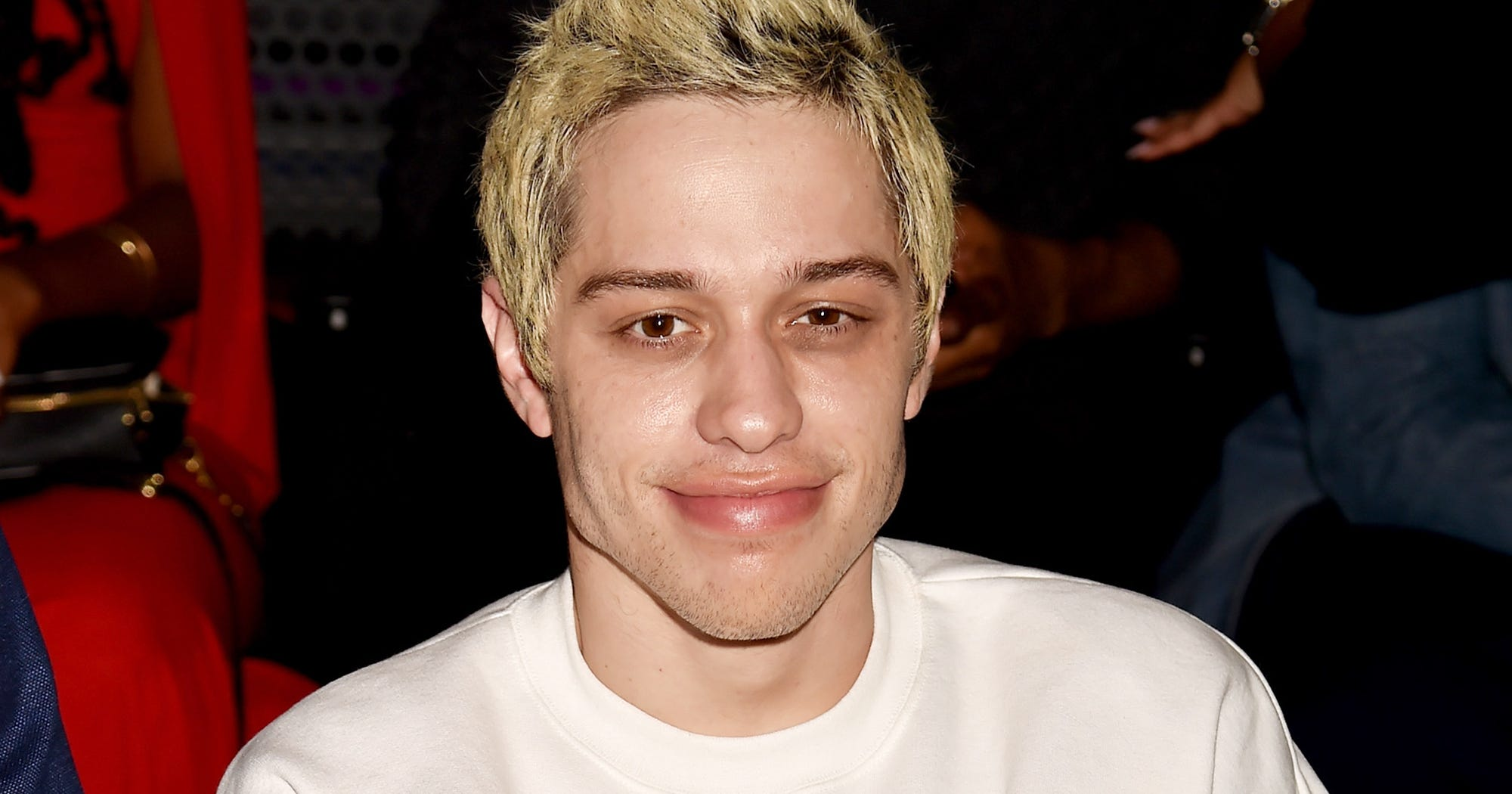 Pete Davidson Broke His Instagram Silence To Send A Clear Message