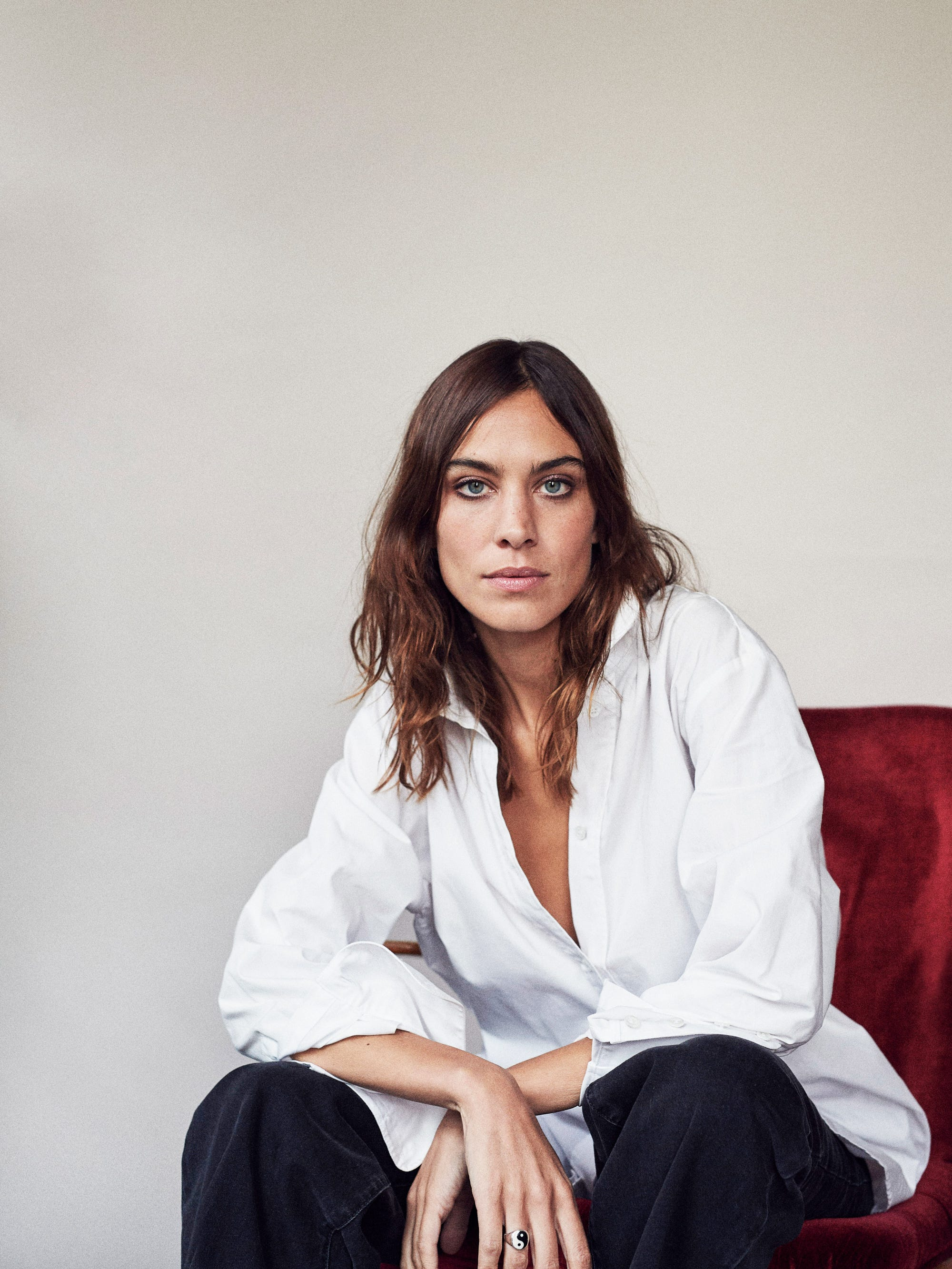 Alexa Chung's YouTube Channel Will Give A Behind-The-Scenes Look Into Her World