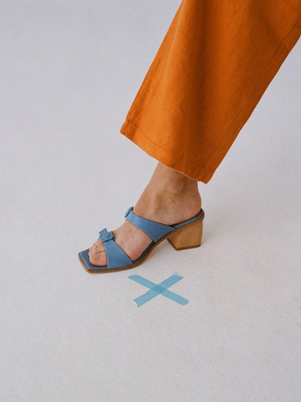 Summer 2019 Color Trends Sandal FJKc1Tl