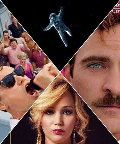 Oscars 2014: Our Dream Predictions