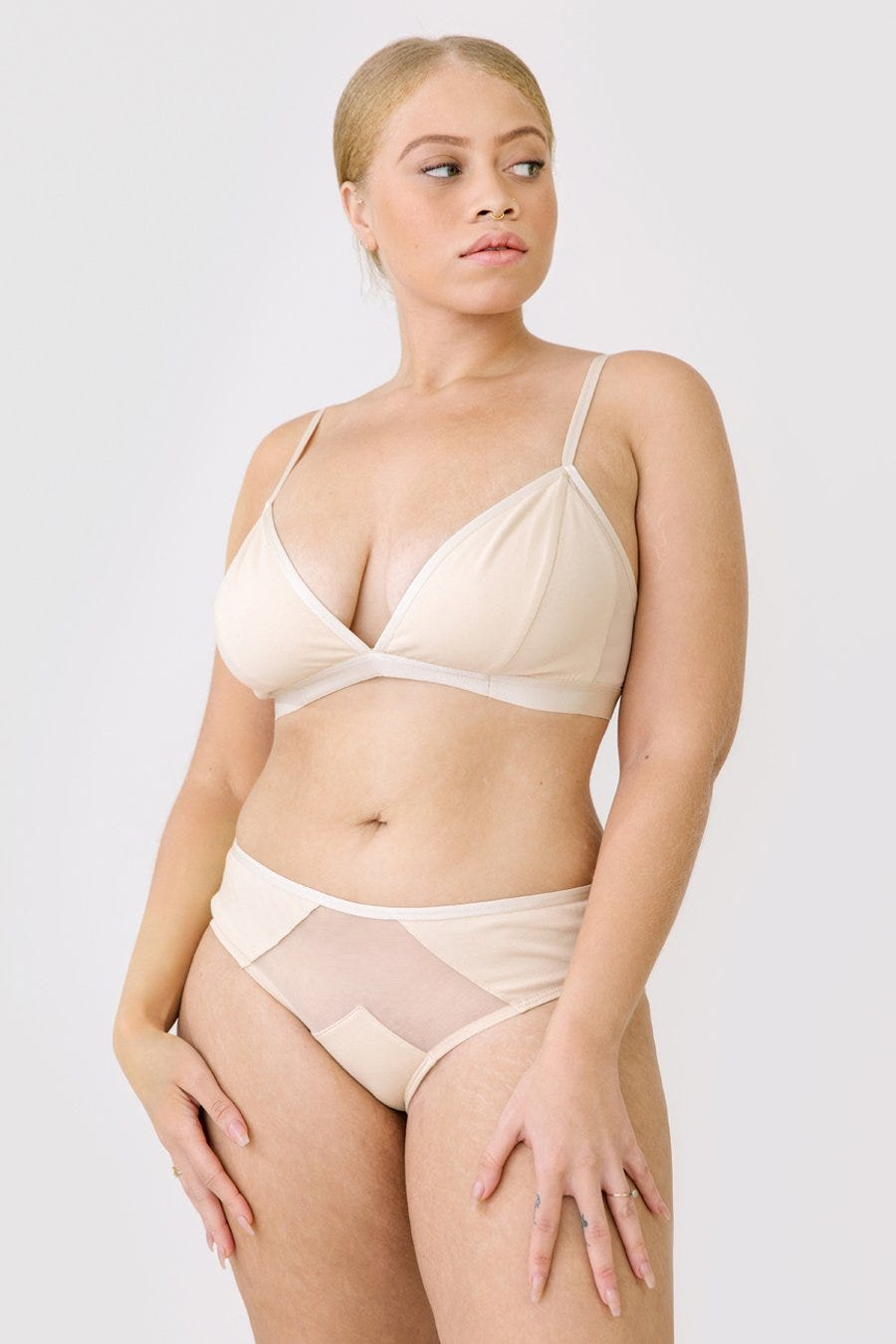 a262806faba Best Plus Size Lingerie Brands